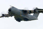 ZM405 - Royal Air Force Airbus A400M aircraft