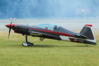 SP-TOL - Private XtremeAir XA42 / Sbach 342