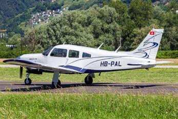 HB-PAL - Private Piper PA-28R Arrow /  RT Turbo Arrow