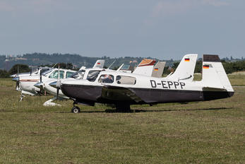 D-EPPP - Private Mooney M-20D