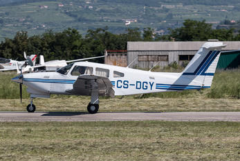 CS-DGY - Private Piper PA-28R Arrow /  RT Turbo Arrow