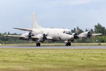 6003 - Germany - Navy Lockheed P-3C Orion