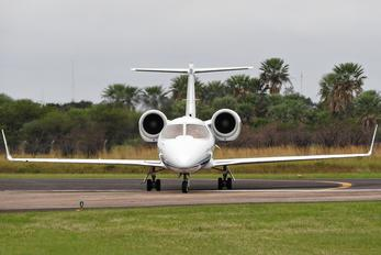 T-10 - Argentina - Air Force Learjet 60