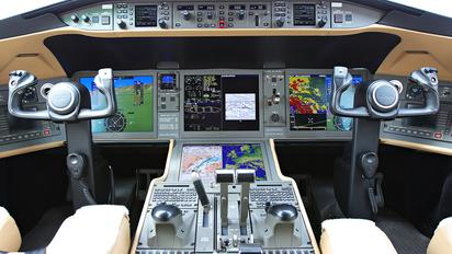 C-FIFN - Bombardier Bombardier BD-700 Global 6000