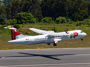 CS-DJC - TAP Express ATR 72 (all models)