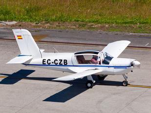 EC-CZB - Private Socata Rallye 180 T-S