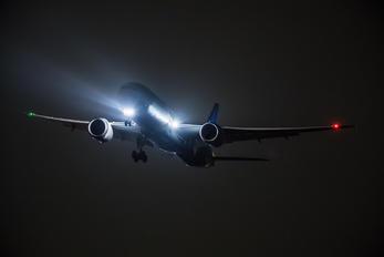 N19951 - United Airlines Boeing 787-9 Dreamliner