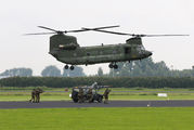 D-667 - Netherlands - Air Force Boeing CH-47D Chinook aircraft