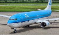 PH-BGC - KLM Boeing 737-800 aircraft