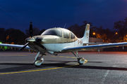 SP-AVI - Private Cirrus SR20 aircraft