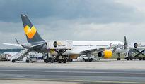 D-ABOF - Condor Boeing 757-300 aircraft