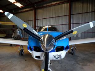 - - KLM Piper PA-32 Saratoga