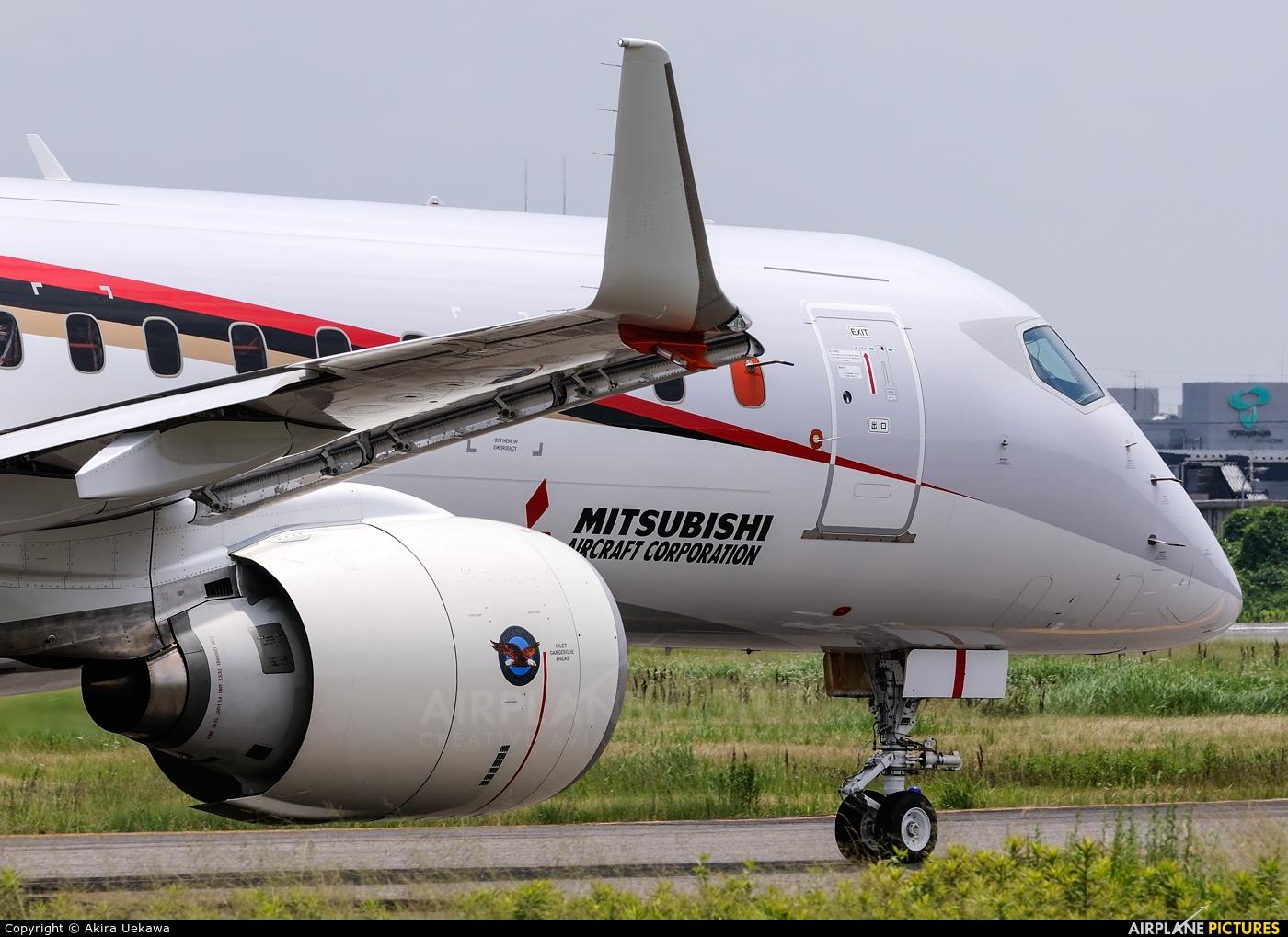 Image result for Mitsubishi aircraft, photos