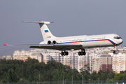 RA-86561 - Russia - Air Force Ilyushin Il-62 (all models) aircraft