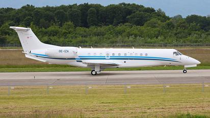 OE-IZA - Private Embraer EMB-650 Legacy 650