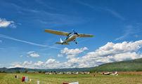 9A-DNN - Private Cessna 172 Skyhawk (all models except RG) aircraft