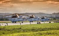 227 - Croatia - Air Force Mil Mi-171 aircraft