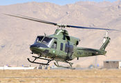 786-220 - Pakistan - Army Bell 412EP aircraft