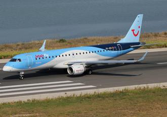 The best Jetairfly (TUI Airlines Belgium) Photos | Airplane-Pictures.net