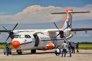 F-GFJH - Flight Calibration Services ATR 42 (all models) aircraft