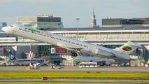 LZ-LDU - Bulgarian Air Charter McDonnell Douglas MD-82 aircraft