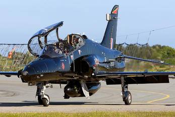 ZK031 - Royal Air Force British Aerospace Hawk T.2