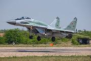RF-90858 - Russia - Air Force Mikoyan-Gurevich MiG-29SMT aircraft