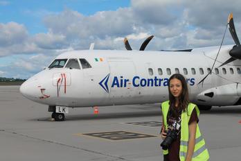 - - - Aviation Glamour - Aviation Glamour - People, Pilot