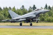 ZJ920 - Royal Air Force Eurofighter Typhoon F.2 aircraft