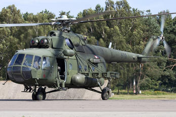6110 - Poland- Special Forces Mil Mi-17-1V