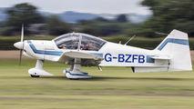G-BZFB - Private Robin R2112 aircraft