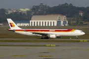 EC-LXK - Iberia Airbus A330-300 aircraft