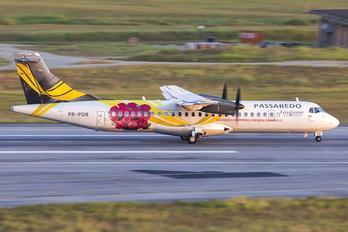 PR-PDB - Passaredo Linhas Aéreas ATR 72 (all models)