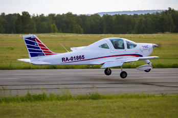 RA-01865 - Private Tecnam P2002 JF