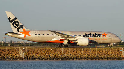 VH-VKB - Jetstar Airways Boeing 787-8 Dreamliner