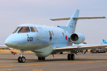52-3001 - Japan - Air Self Defence Force Hawker Beechcraft U-125A
