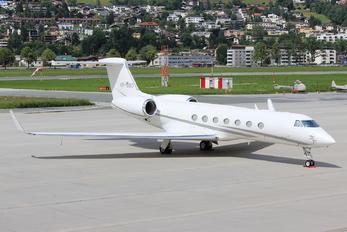 VP-BBO - S-AIR Gulfstream Aerospace G-V, G-V-SP, G500, G550