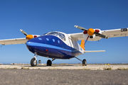 EC-IMV - Private Partenavia P.66C Charlie aircraft