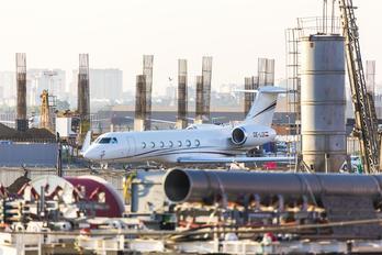 OE-LOK - MJet Aviation Gulfstream Aerospace G-V, G-V-SP, G500, G550