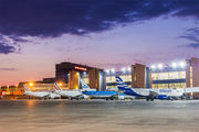 SX-EMM - Ellinair Airbus A319 aircraft
