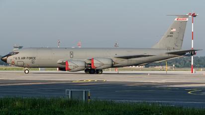 61-0309 - USA - Air Force Boeing KC-135R Stratotanker