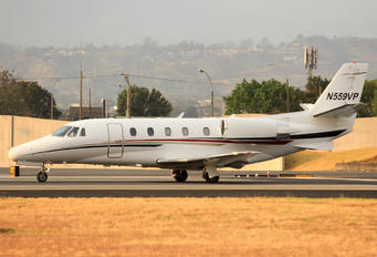 N559VP - Private Cessna 560XL Citation Excel
