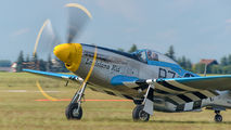 N6328T - Private North American P-51D Mustang aircraft