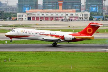 B-3321 -  COMAC ARJ21-700 Xiangfeng
