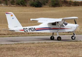 EC-MDA - Private Tecnam P92 Echo S