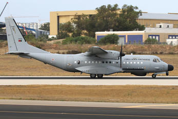16709 - Portugal - Air Force Casa C-295M