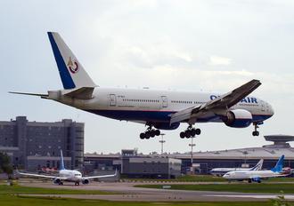 VP-BLA - Rossiya Boeing 777-200ER