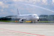 SX-DGX - Aegean Airlines Airbus A320 aircraft
