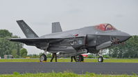 #2 Netherlands - Air Force Lockheed Martin F-35A Lightning II F-002 taken by Roman N.