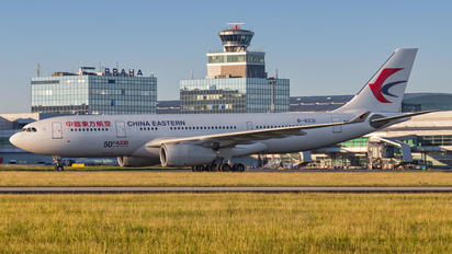 B-8231 - China Eastern Airlines Airbus A330-200